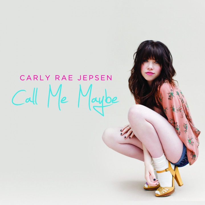 Cover Call Me Maybe