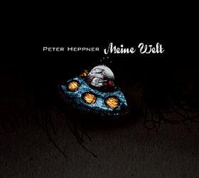 Peter Heppner, Meine Welt, 00602527990057