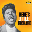 Little Richard, Here's Little Richard [Remastered & Expanded], 00888072338401