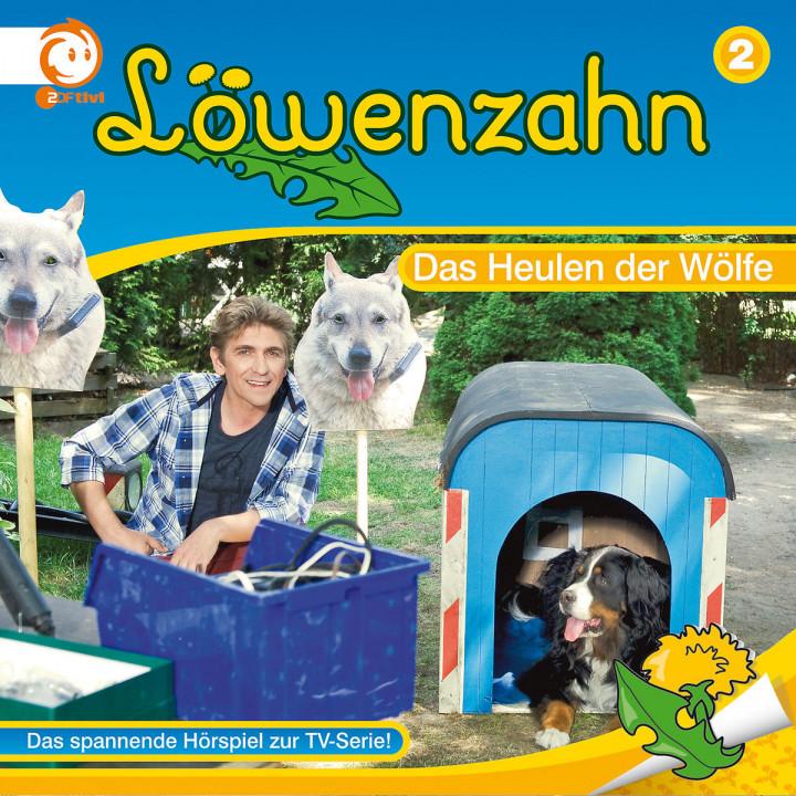 02: Das Heulen der Wölfe: Löwenzahn