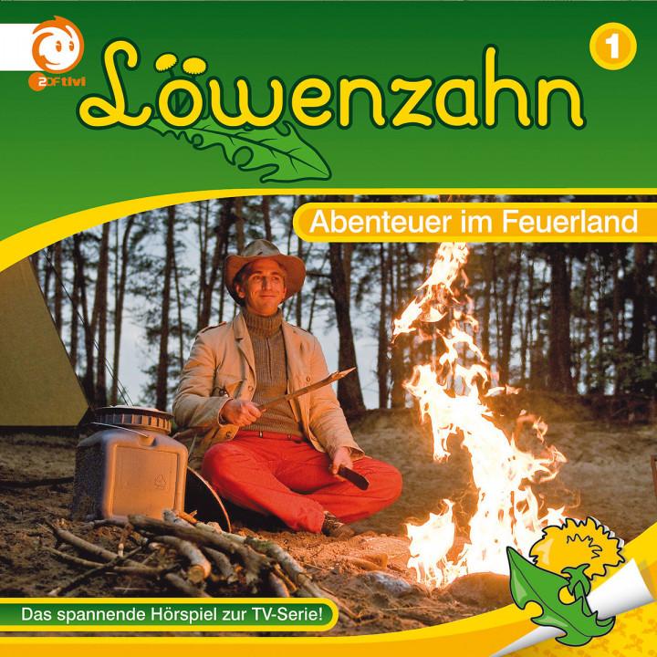 01: Abenteuer im Feuerland: Löwenzahn