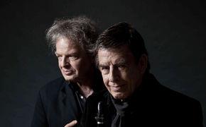 Rolf and Joachim Kühn Quartet, Brüderlich geteilt - German Jazz Trophy 2018 geht an Kühn & Kühn
