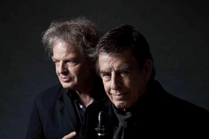 Joachim und Rolf Kühn, Lifeline, c Jens Herrndorff