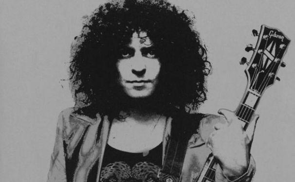 Marc Bolan & T.Rex, Fans! Gestaltet die Facebook-Timeline von T.Rex und gewinnt!
