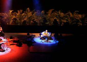 Paco de Lucia, Conciertos Live in Spain 2010 - Dokumentation