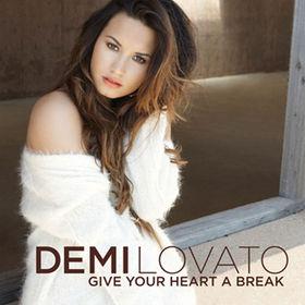 Demi Lovato, Give Your Heart A Break, 00050087282189
