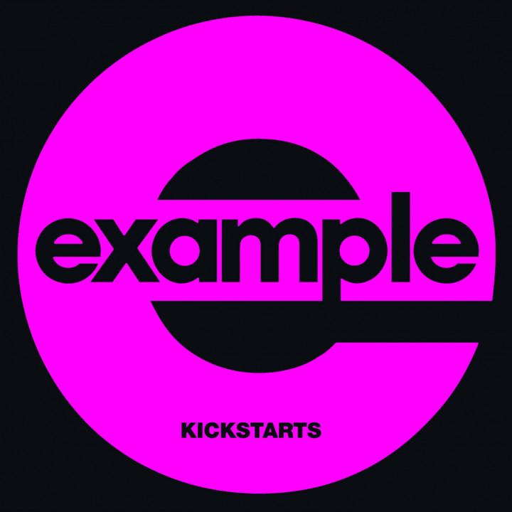 Example - Kickstarts