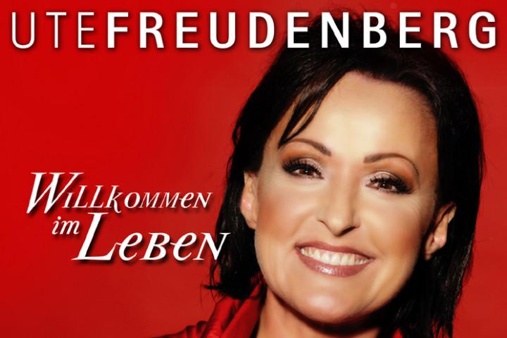 Ute Freudenberg 2015