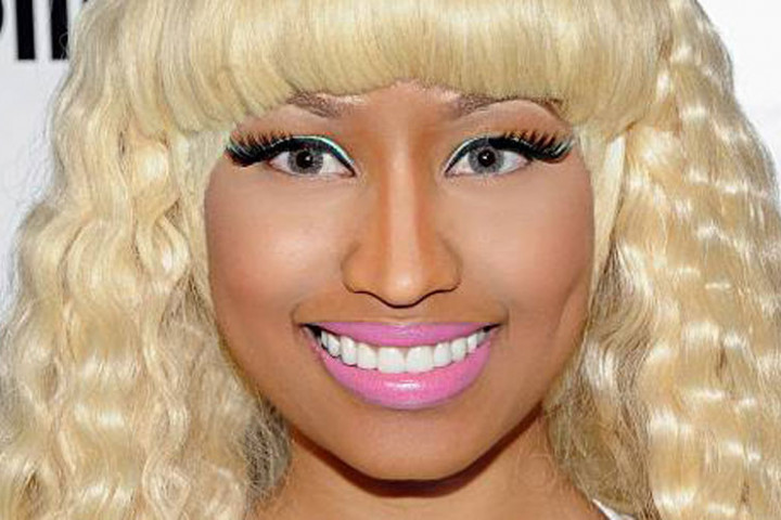 Pink Friday: Roman Reloaded – Nicki Minaj 2012_08