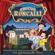 Circus Roncalli, Der geheimnisvolle Clown (Pilotfolge), 00602527957838