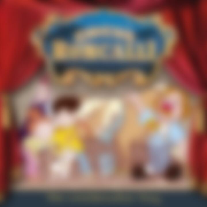 03: Das verschwundene Pony: Circus Roncalli Zirkusgeschichten