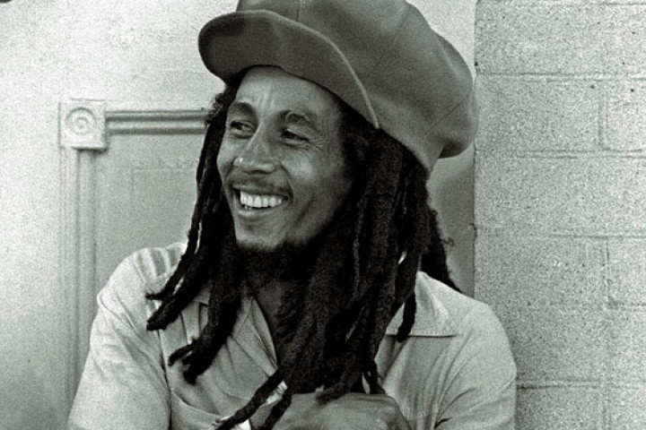 Bob Marley - UMG News