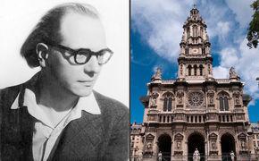 Olivier Messiaen, Festival zum 20. Todestag von Olivier Messiaen