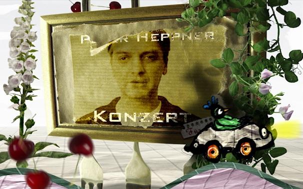 Peter Heppner, Meine Welt