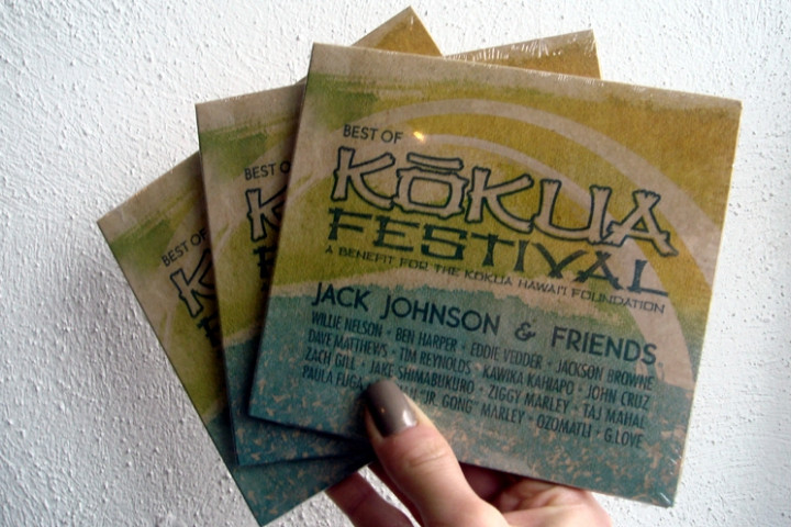 Jack Johnson - Kokua