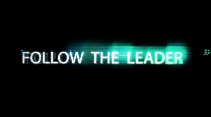 Jennifer Lopez, Follow The Leader - Lyric Version (Online Version)
