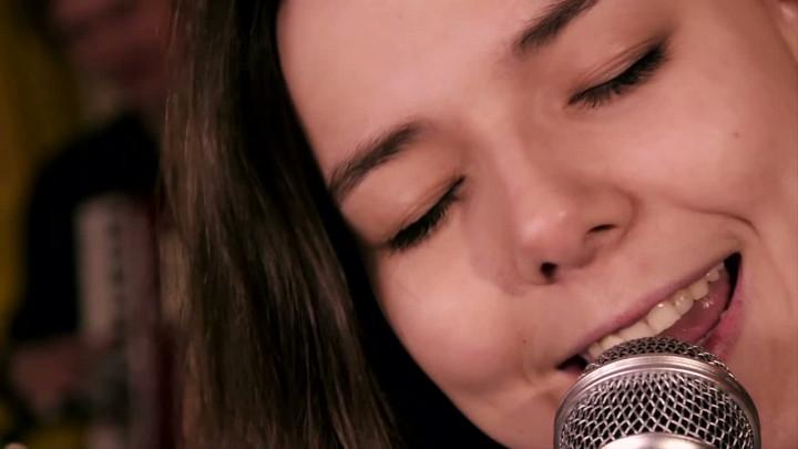 """Live & Acoustic """"Little Talks"""""""