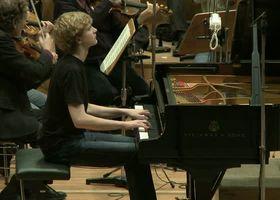 Jan Lisiecki, Mozart: Piano Concertos - Dokumentation zum Album