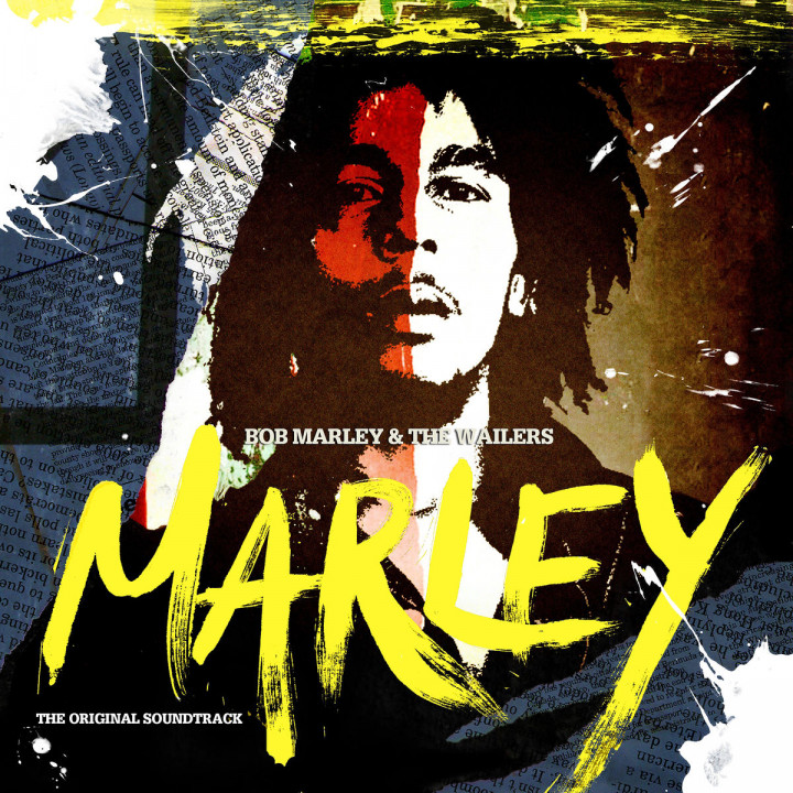Marley OST
