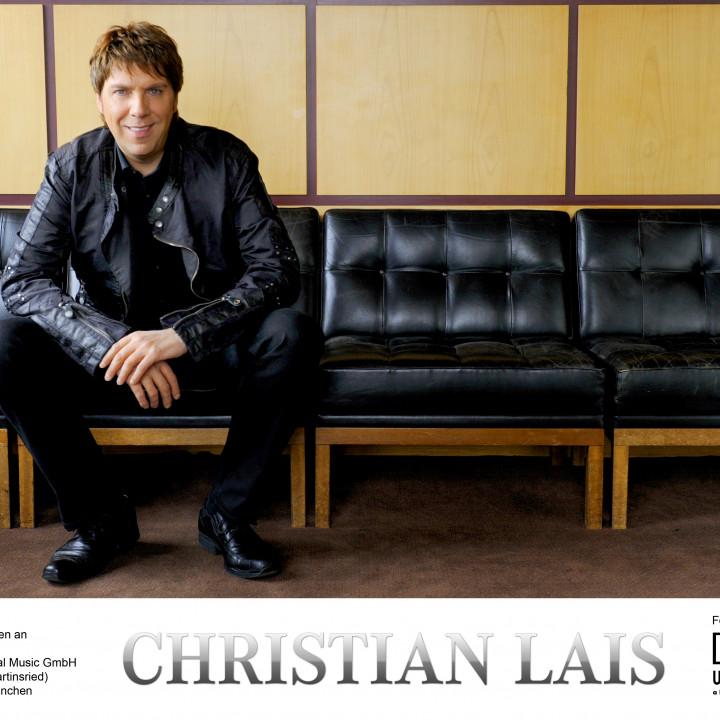 Christian Lais 2012 – 1