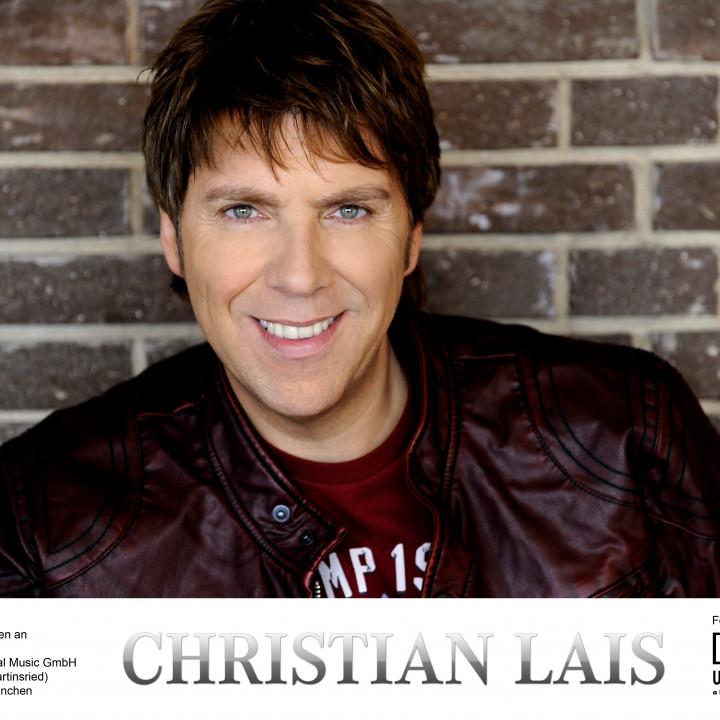 Christian Lais 2012 − 2