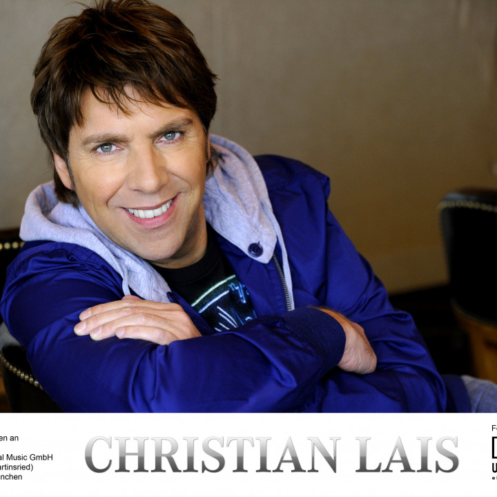 Christian Lais 2012 − 3