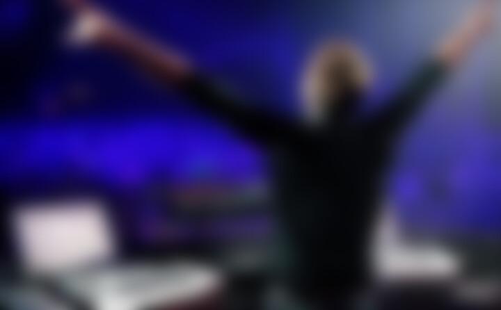 """Paul van Dyk über das Album """"Evolution"""""""