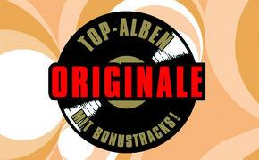 Originale, Neue Staffel mit vier LPs erscheint am 20. April 2012