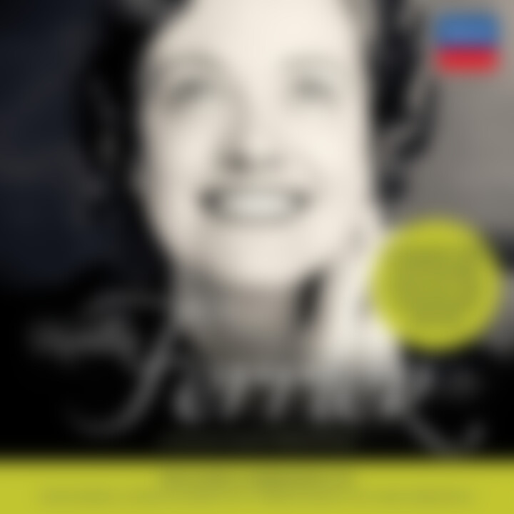 Kathleen Ferrier - Documentary: Ferrier/Newmark/The Little Orchestra Society/+
