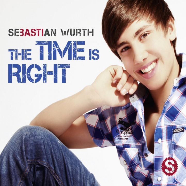 Sebastian Wurth - The time is right