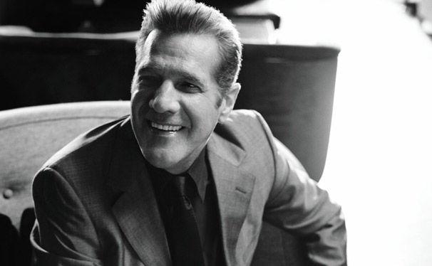 Glenn Frey, Eagles-Sänger Glenn Frey wird auf neuem Album jazzig und romantisch