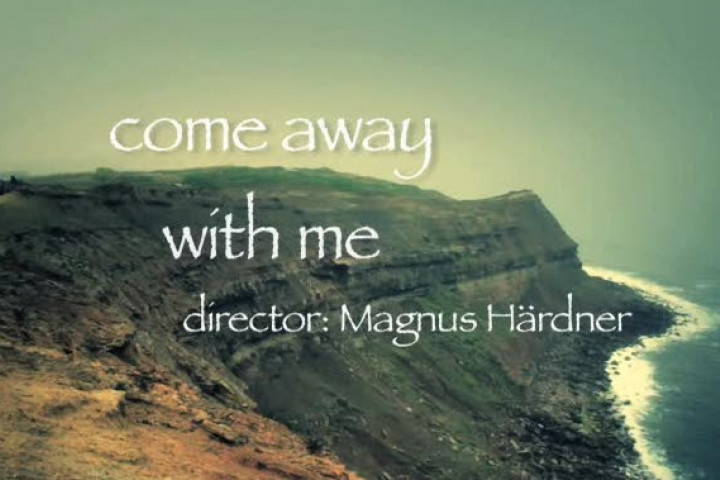 Making Of Come Away With Me
