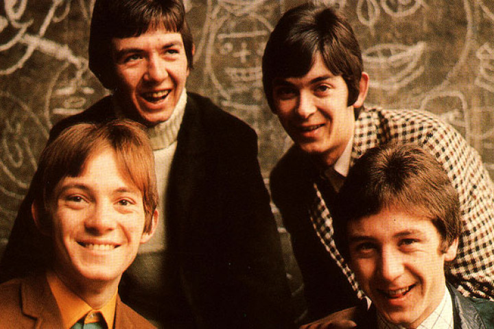 Small Faces - UMG News