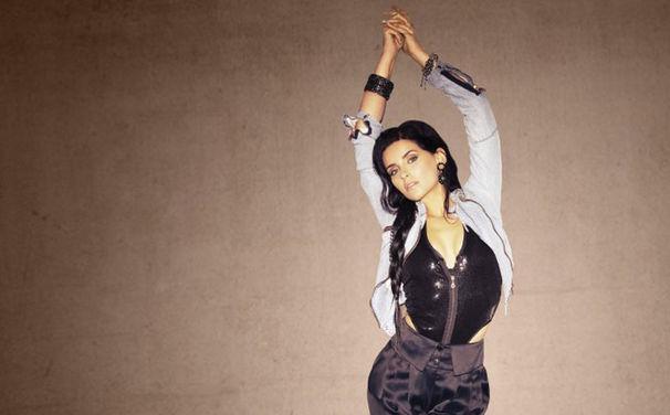 Nelly Furtado, Big Hoops – Nellys Vorbote auf ihr neues Album