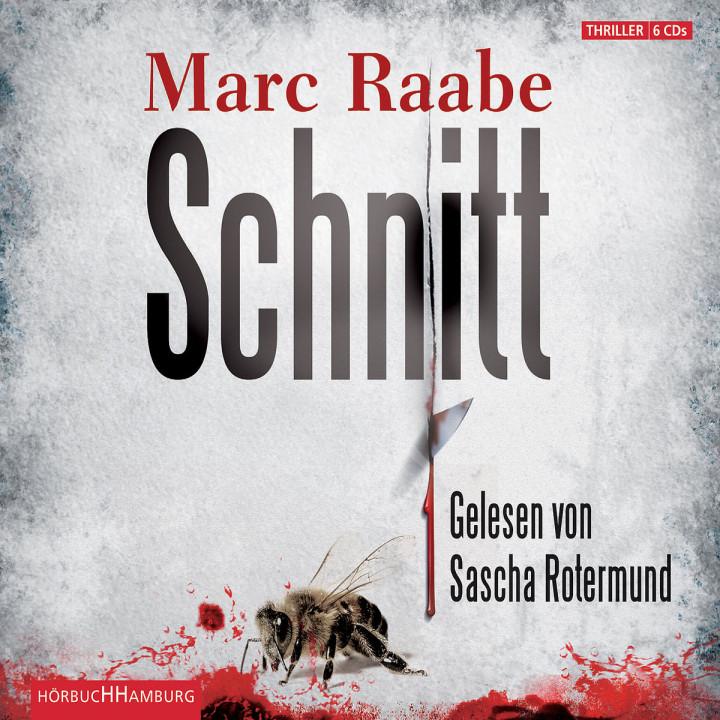 Marc Raabe: Schnitt: Rotermund,Sascha