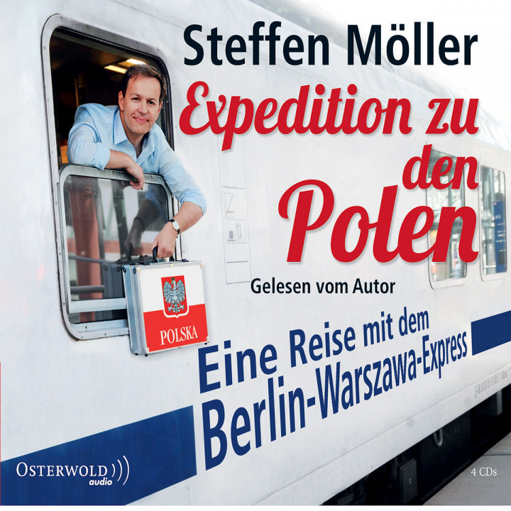 Expedition zu den Polen: Möller,Stefan