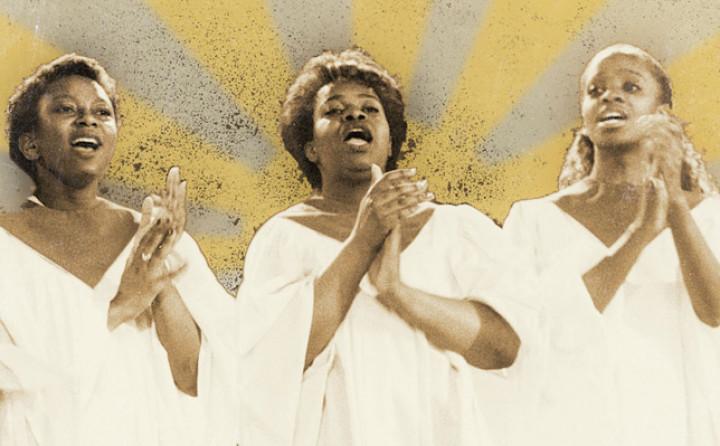 Jazz Club - Swinging Gospel, c universal music