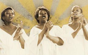 Jazz Club, Jazz Club: Swingende Gospels und Bossa Nova Made in the USA