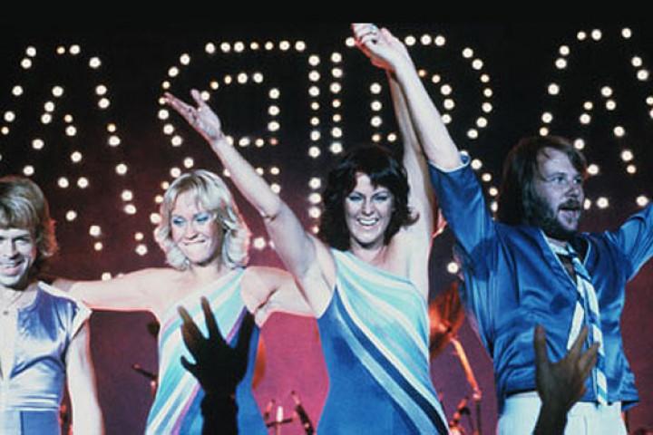 ABBA - UMG News