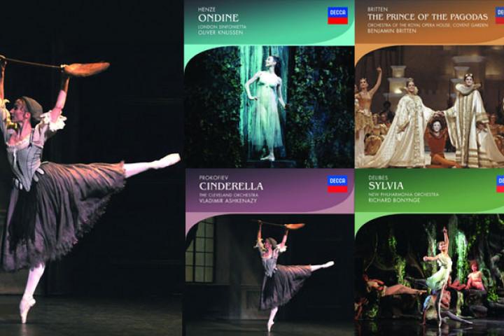 Decca Ballet