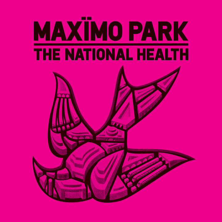 The National Health: Maximo Park