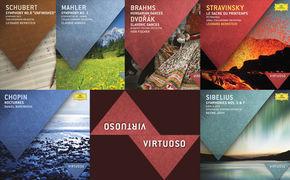 Virtuoso, 15 neue Folgen