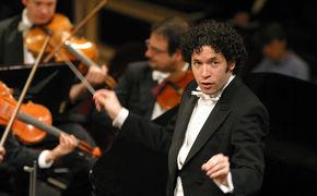 Gustavo Dudamel, Gustavo Dudamel erkrankt – Lahav Shani übernimmt Dirigat