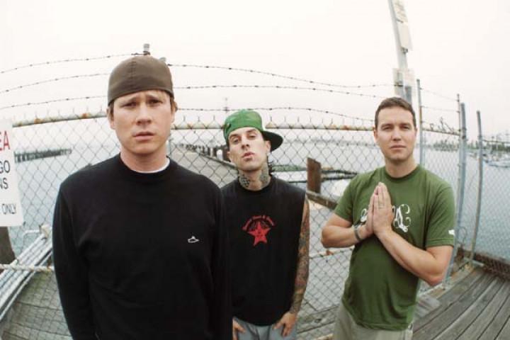 Blink 182 - 03