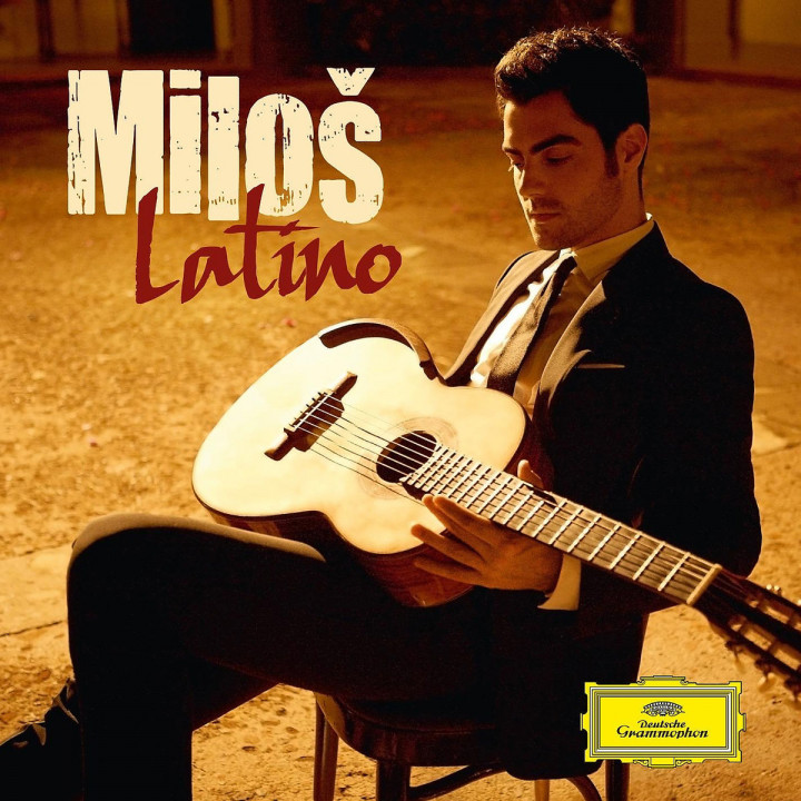 Latino: Karadaglic,Milos/+