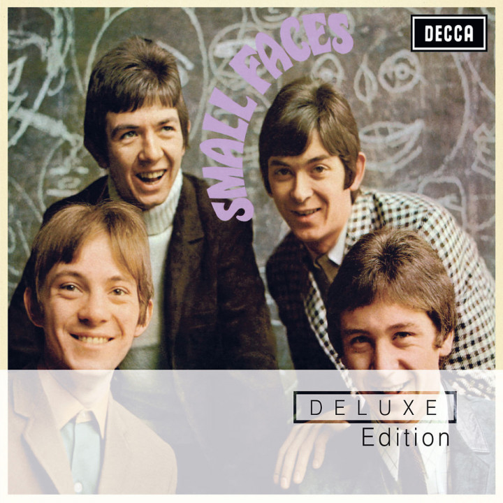 Small Faces (Deluxe Edition): Small Faces