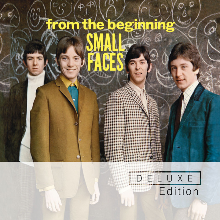 From The Beginning (Deluxe Edition): Small Faces