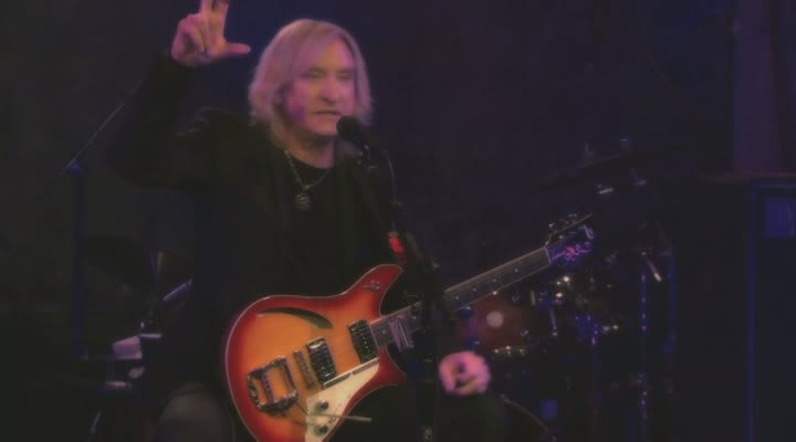 EPK Joe Walsh