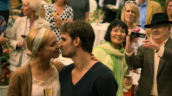 Von Ewigkeit zu Ewigkeit (Das Hochzeitsvideo Version)