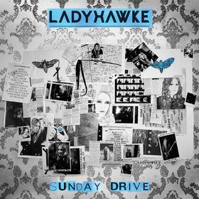 Ladyhawke, Sunday Drive, 00602537017140